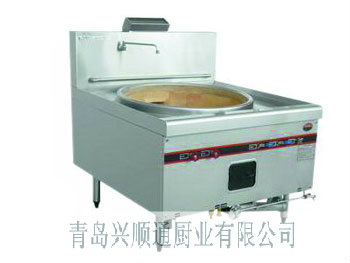 青岛厂家直销大量供应优质广式大锅灶
