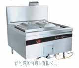 厂家直销大量供应、定做、定制、优质双盆肠粉炉