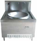 青岛厂家直销大量供应优质电磁大锅灶