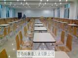 青岛快餐桌-肯德基专用餐桌