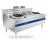 厂家直销大量供应优质双炒双温工程灶