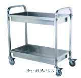 青岛厂家大量供应双层收碗车