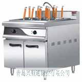 青岛厂家直销大量供应优质煮面炉连柜座