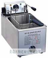 青岛厂家直销大量供应优质台式自动升温电炸炉