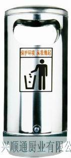 青岛厂家直销大量供应优质果皮桶