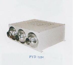 PYD型诱导风机(肇丰风机)
