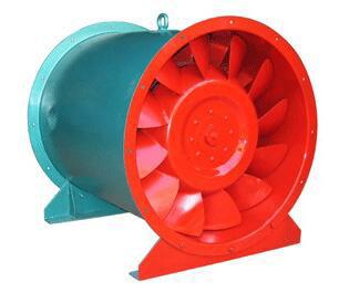 HTF-B型高温消防排烟风机(肇丰风机)