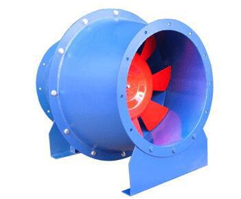 GXF型斜流通风机(肇丰风机)